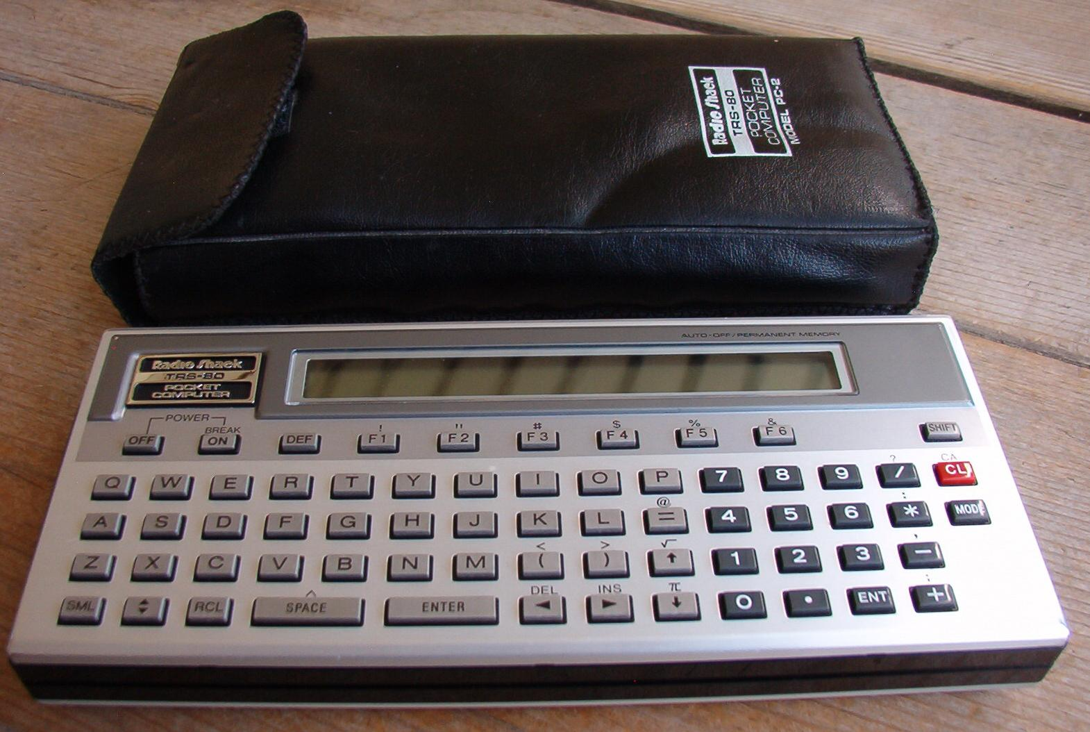 The Queen of Auctions Lynn Dralle's Radio Shack Vintage Calculator eBay Score