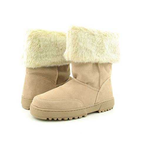 Indiana's Ugg Boots