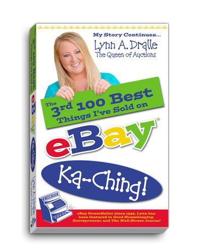 Ebay Books The 3rd 100 Best Things I Ve Sold On Ebay Ka Ching
